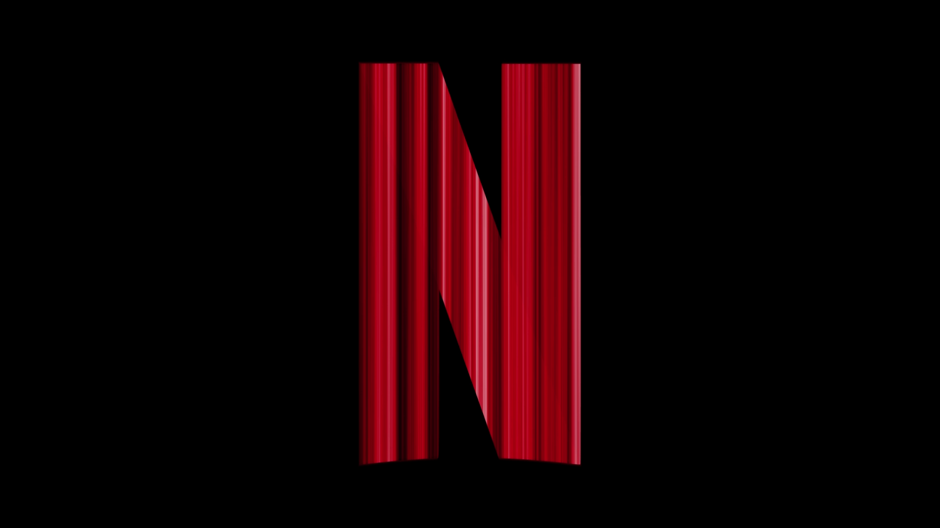Netflix intro after effects template